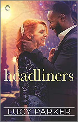 Headliners (London Celebrities Book 5)