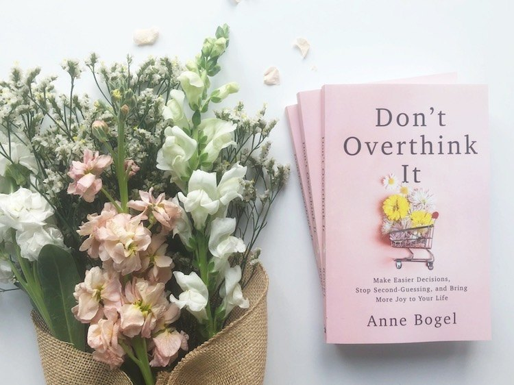 Anne Bogel, book review
