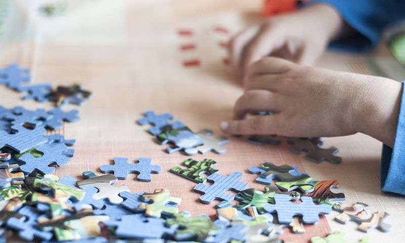 16 jigsaw puzzles to brighten up your winter days