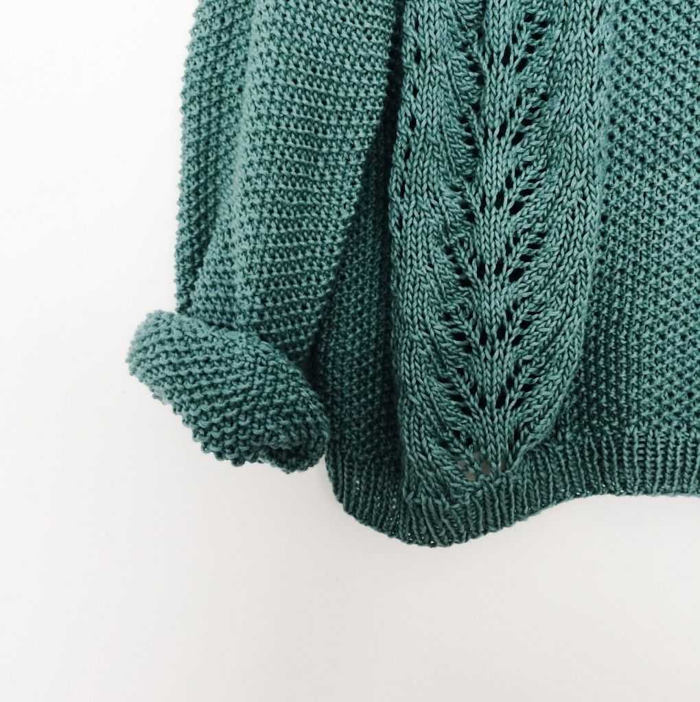 5 tips for cozy sweater care | Modern Mrs Darcy