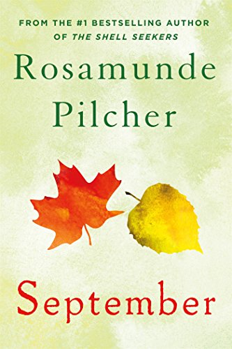 September: A Novel