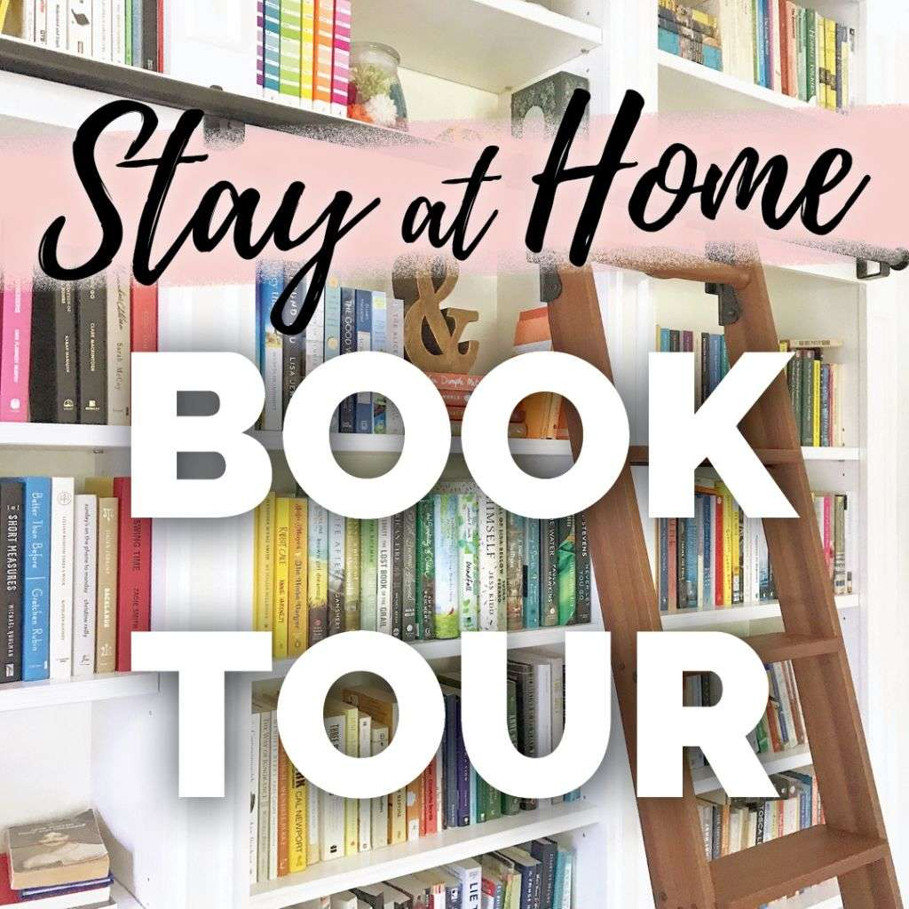 Stay at Home Book Tour Modern Mrs Darcy Anne Bogel