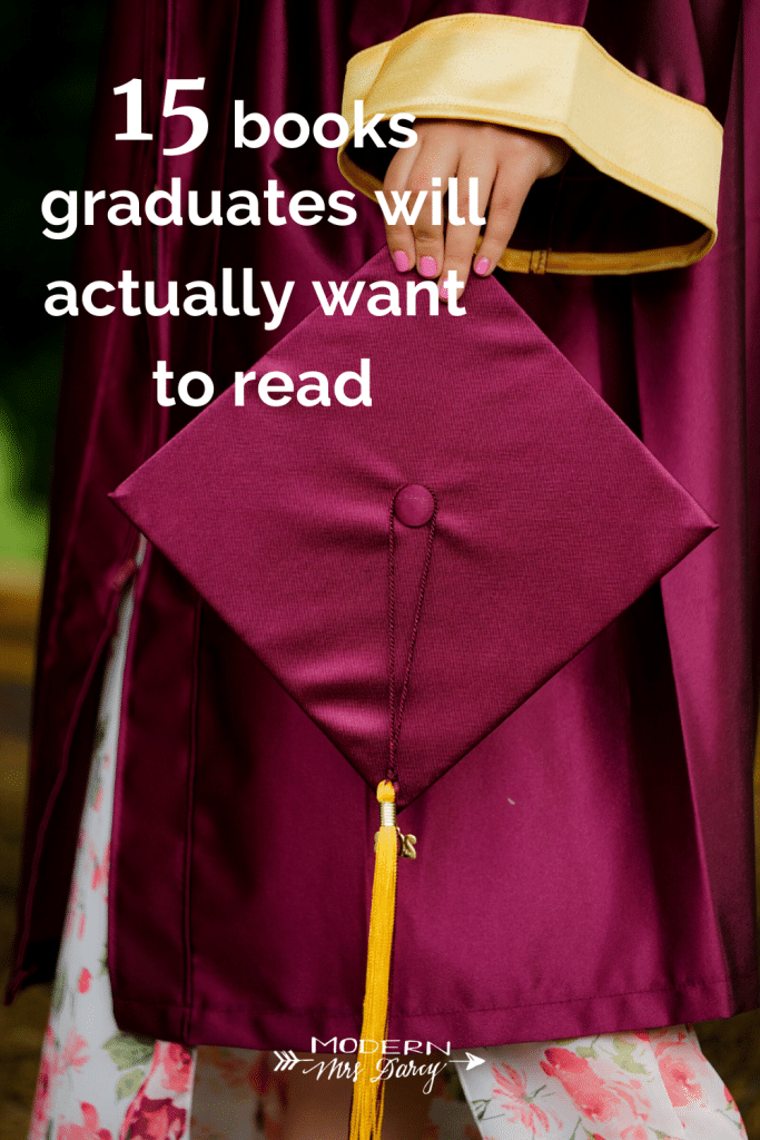 15 books graduates will actually want to read