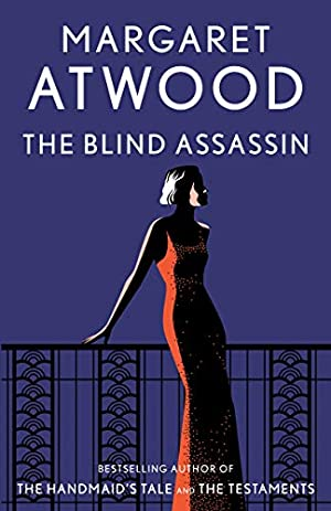 The Blind Assassin