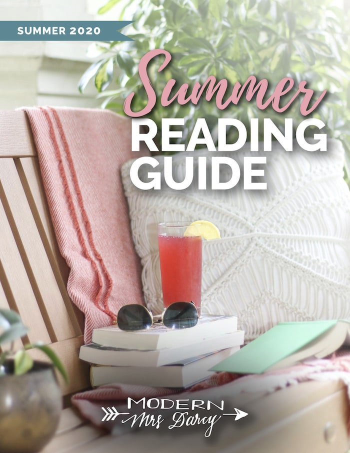 The 2020 Summer Reading Guide is here!
