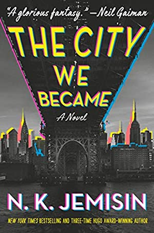 The City We Became: A Novel