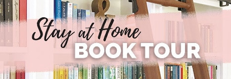 Stay at Home Book Tour