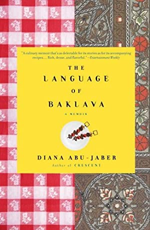 The Language of Baklava: A Memoir