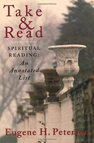Take and Read: Spiritual Reading — An Annotated List