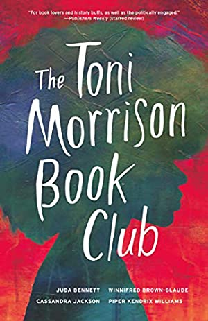 The Toni Morrison Book Club