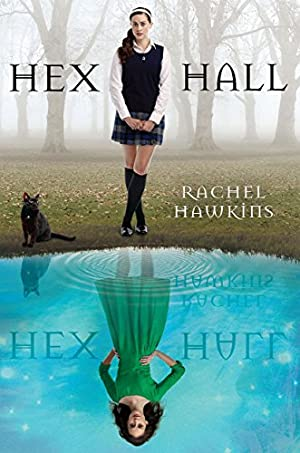 Hex Hall series