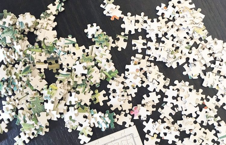 25 delightfully distracting jigsaw puzzles to occupy your mind and boost your mood
