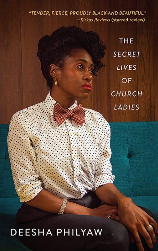 The Secret Lives of Church Ladies