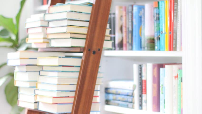 Notable spring reads