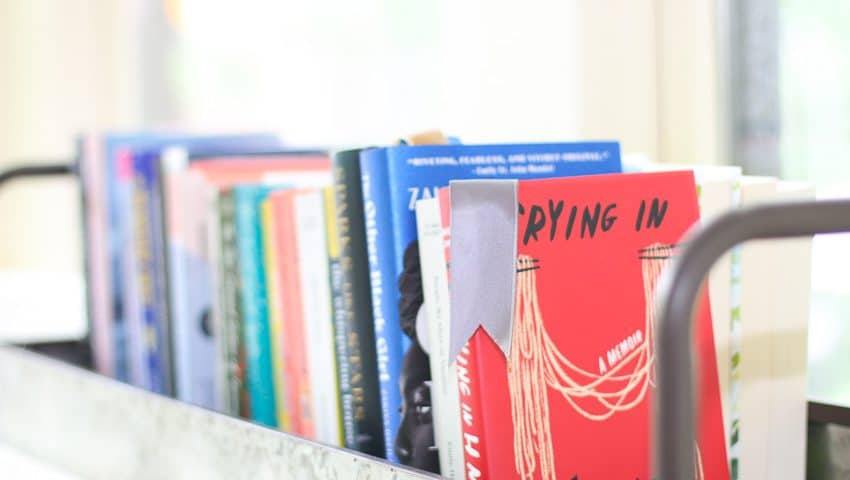 The 2021 Minimalist Summer Reading Guide