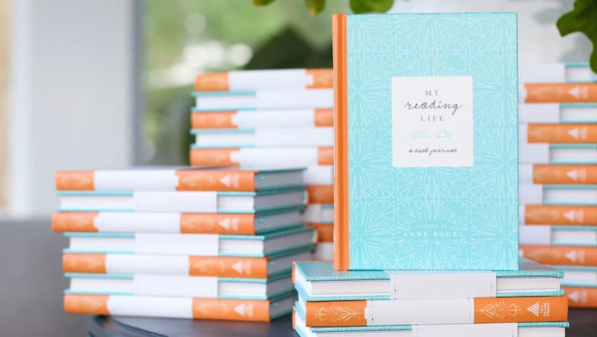 Last chance to get the preorder bonuses for My Reading Life: A Book Journal