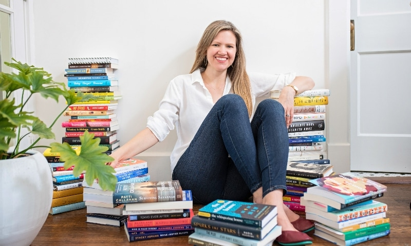 As You Wish: what's happening in Book Club and Book School this fall