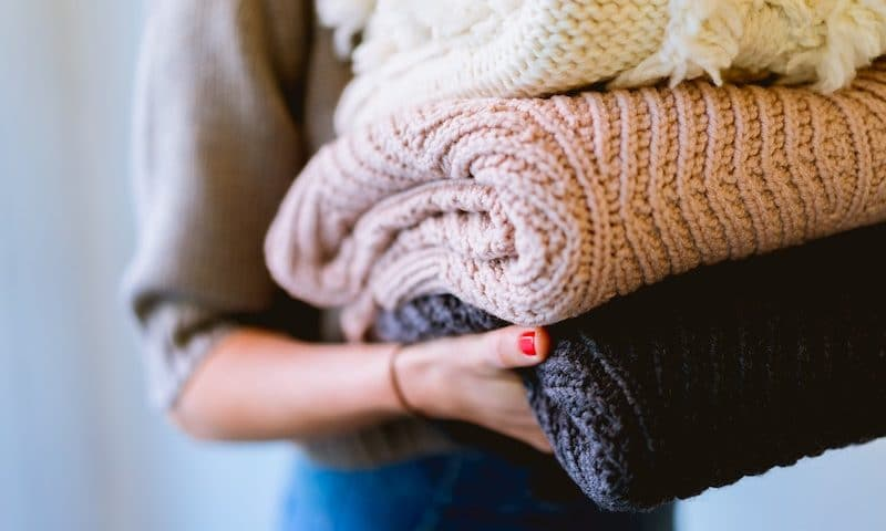 Sweaters for every fall wish list