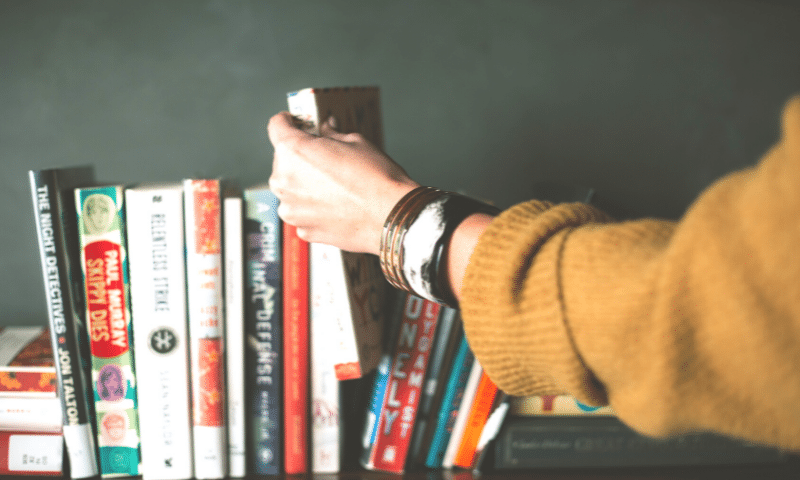 WSIRN Ep 302: Books you can believe in